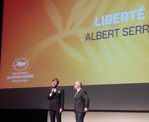 アルベール・セラ『Liberté』プレミア上映2.jpeg